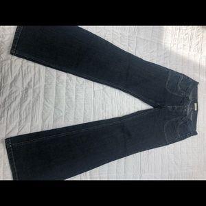 Jackpot bootcut jeans